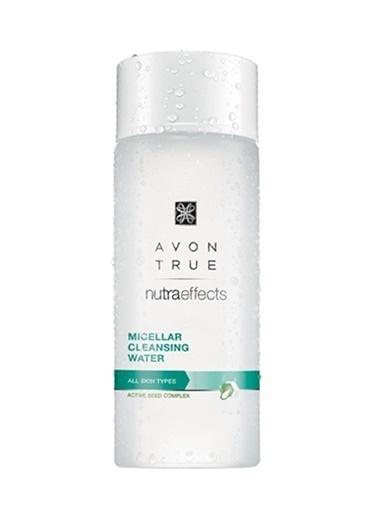 Avon Nutra Effects Temizleme Suyu 200 Ml Renksiz